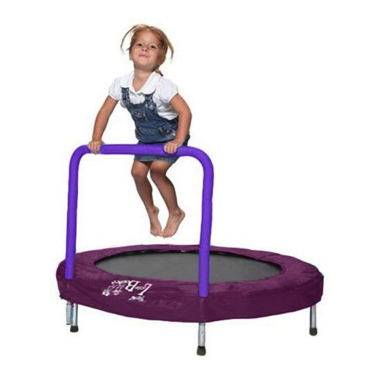"""Special Order Jumpking 48"""" Bouncer with Handle and NEW T-Connector"""