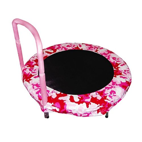 "Special Order Jumpking 48"" Bouncer with Handle and NEW T-Connector"