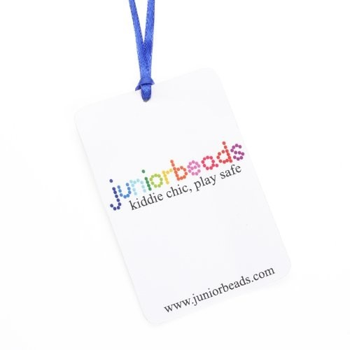 "Chews & Chewlry Chewbeads ""Juniorbeads"" Bleecker Jr. Necklace"