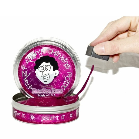 Toys & Games Crazy Aaron's Truly Magnetic Thinking Putty *Magnet Included!