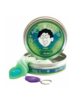 Toys & Games Crazy Aaron's Phantoms UV Thinking Putty