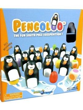 Toys & Games AWARD WINNING! Blue Orange Pengoloo Wooden Memory Game