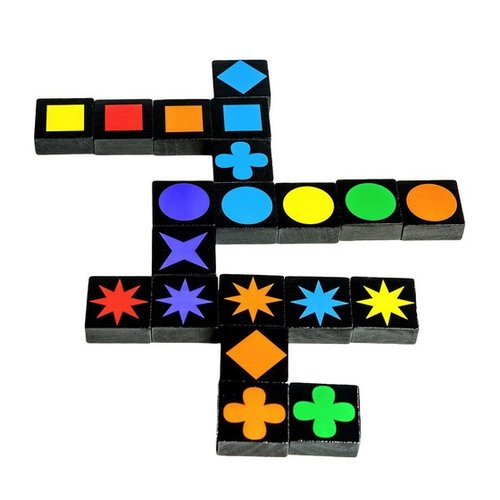 Toys & Games Qwirkle - Award Winning Board Game