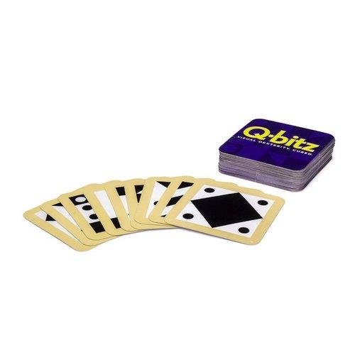 Toys & Games MindWare Q-bitz Game