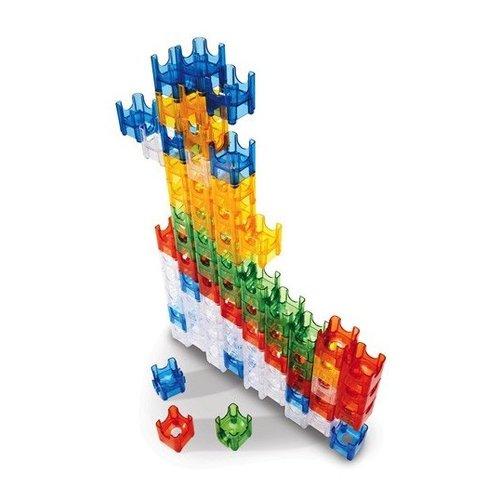 Toys & Games Mindware Q-BA-MAZE 2.0 Big Box Fantastic Play Set!