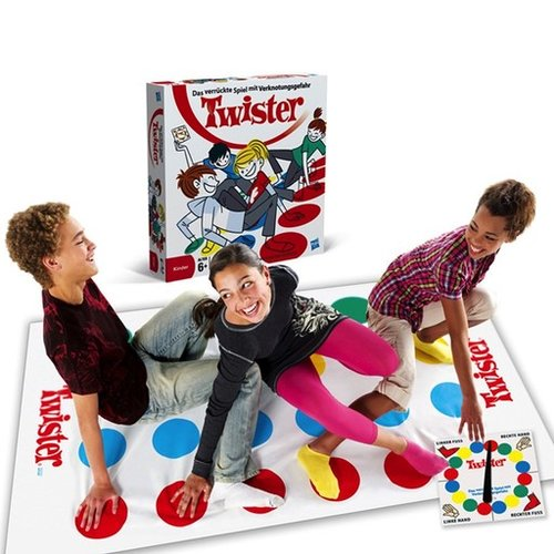 Toys & Games Classic Twister