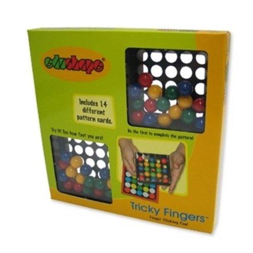 Toys & Games Edushape Tricky Fingers