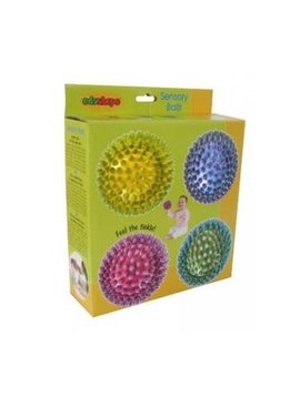 Toys & Games Edushape Senso Dot Ball (Single)