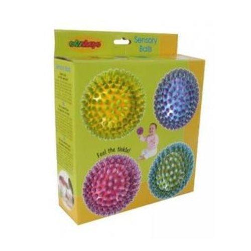 Toys & Games Edushape Senso Dot Ball (Single)