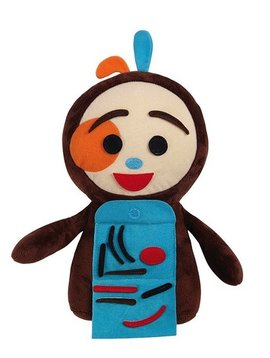 Toys & Games Feelings Friend - Cuddly Pal who Expresses Emotions