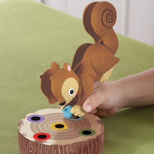 Toys & Games The Sneaky, Snacky Squirrel Game