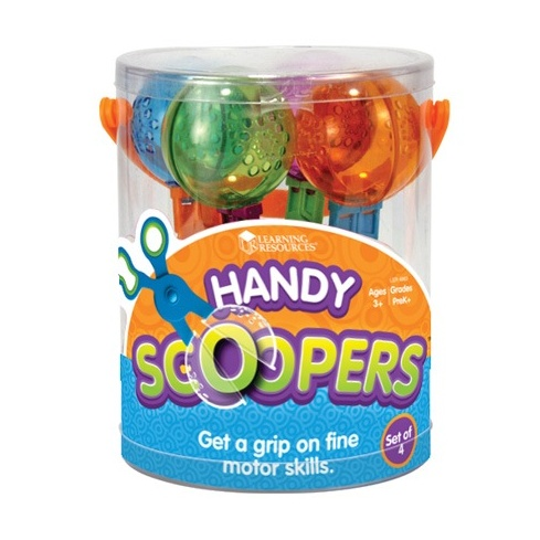 Toys & Games Handy Scoopers