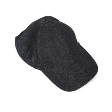 Sensory Clothing Denim Weighted Baseball Cap (1/2 lb - 3/4 lb)