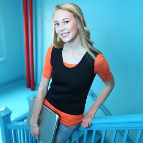 Sensory Clothing Fun & Function Tween/Teen Black  Weighted Compression Vest