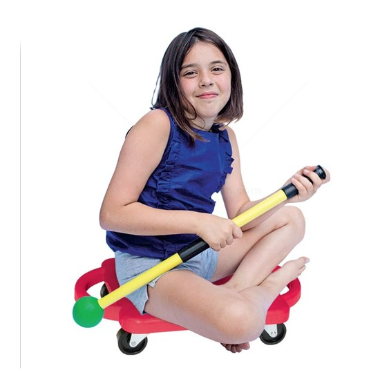 Toys & Games Scooter Paddles (Set of 2)