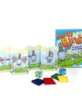 Toys & Games AWARD WINNING! Sturdy Burdy Game of Balance & Fun!