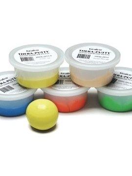 Therapy Equipment Cando Glitter Theraputty