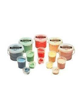 Therapy Equipment Cando Theraputty 5lb