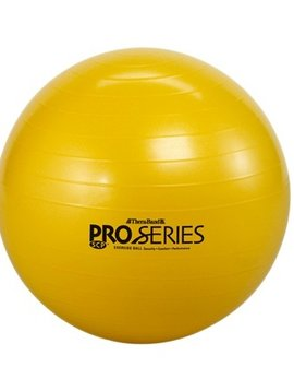 """Therapy Equipment Thera-band Pro Series SCP 18"""" (45cm) Excercise Ball"""