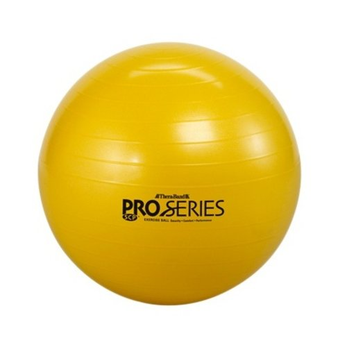 "Therapy Equipment Thera-band Pro Series SCP 18"" (45cm) Excercise Ball"