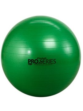 """Therapy Equipment Thera-band Pro Series SCP 26"""" (65cm) Excercise Ball"""