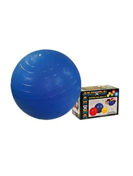 "Therapy Equipment CanDo® Inflatable 34"" (85cm) Excercise Ball"