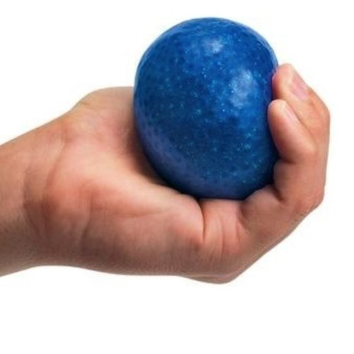 Toys & Games Glitter Bead Sensory Ball