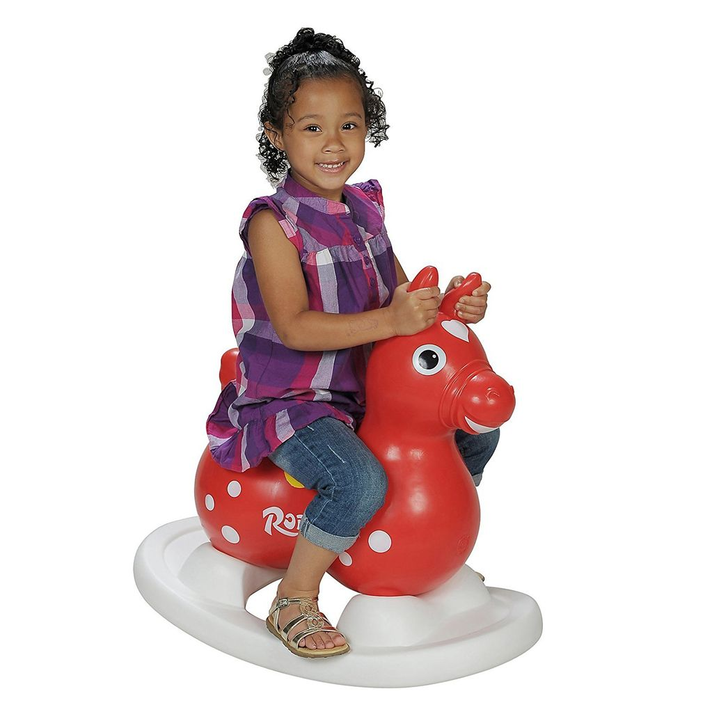 SENSORY Gymnic Rock 'n' Rody Base for Inflatable Rody Horse