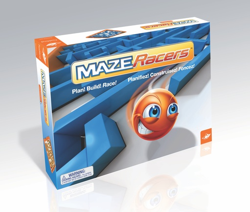 Toys & Games Maze Racers Game - Nominated for a 2017 Toy of the Year!