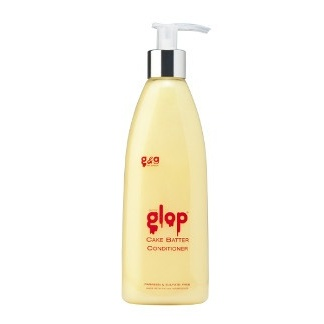 Therapy Equipment Glop & Glam Cake Batter Conditioner 8 oz