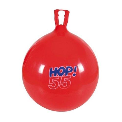 "Toys & Games Gymnic Hop-55 Ball 22"""