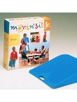 Classroom Aid Gymnic Movin' Sit Junior