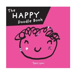 Books The Doodle Books by Taro Gomi