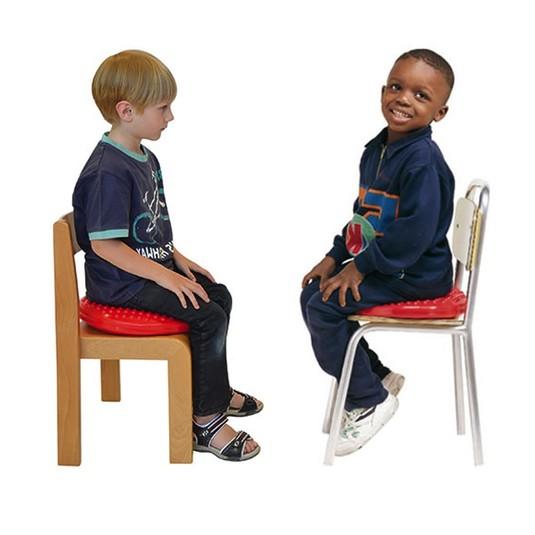 Classroom Aid Gymnic Disc 'O' Sit Junior