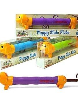 Sound & Lights Hohner Puppy Slide Flute