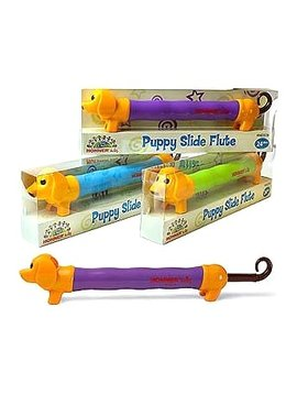 Sound & Lights Hohner Puppy Slide Flute