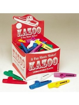 Sound & Lights Hohner Kazoo