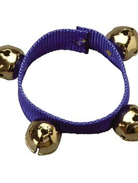 Sound & Lights Hohner Web Wrist Bells