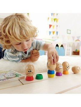 Toys & Games Eggspressions Learning Emotions Play Set