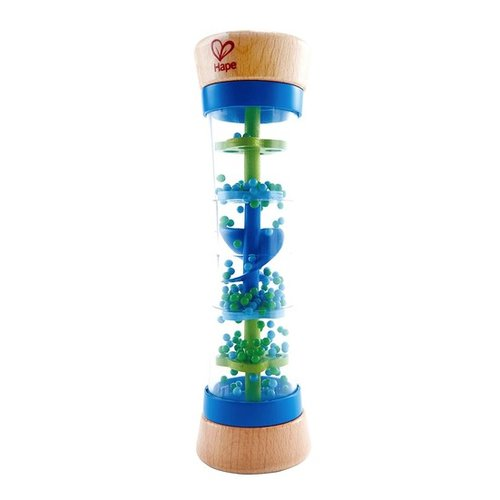 Sound & Lights Hape Beaded Raindrops Rainmaker