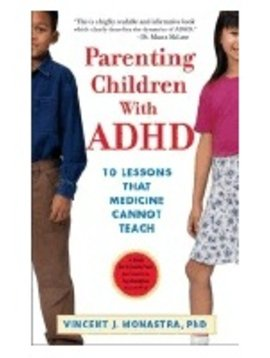 Books Parenting Children With ADHD-10 Lessons Medicine Cannot Teach