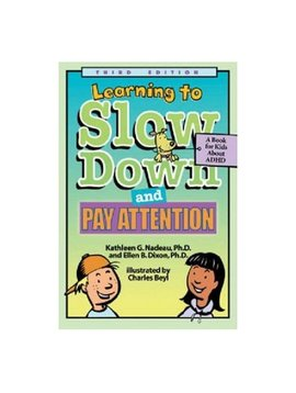 Books Learning To Slow Down And Pay Attention