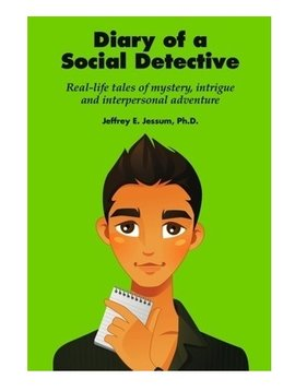 Books Diary of A Social Detective