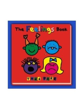 Books The Feelings Book [Hardcover] by Todd Parr