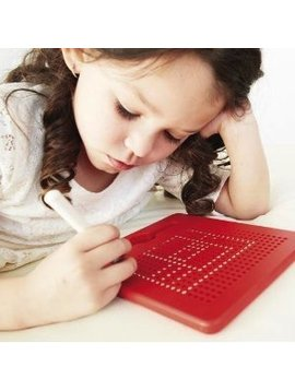 Toys & Games Kid O Free Play Magnatab Magnetic Drawing Board