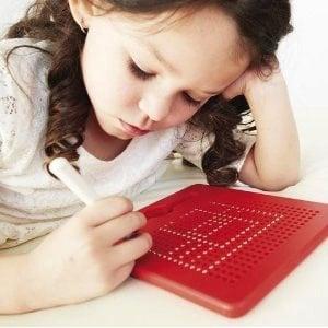 Toys & Games Kid O Free Play Magnatab Magnetic Drawing Board