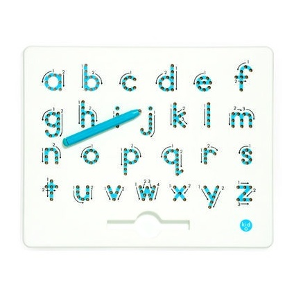 Toys & Games Kid O a to z Lower Case Magnatab