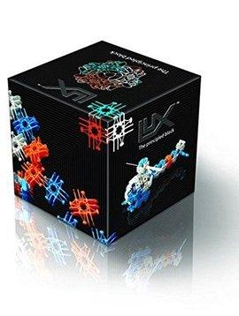 Toys & Games Lux Blox - Dynamic Building Blocks 88 Piece Set