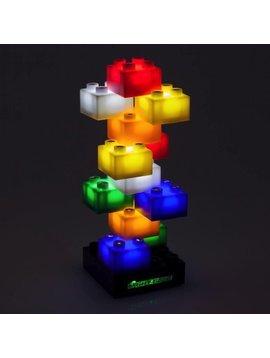 Toys & Games Light Stax...The Bricks Light Up! 12 Piece Starter Set