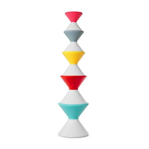 Toys & Games Kid O Stack & Roll Cones